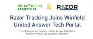 Winfield United Answer Tech